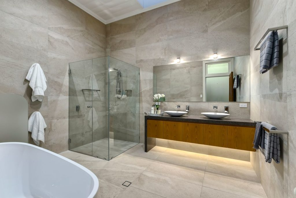 Trending Bathroom Designs You Need To Jump On